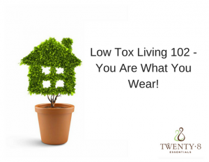 Low Tox Living 102