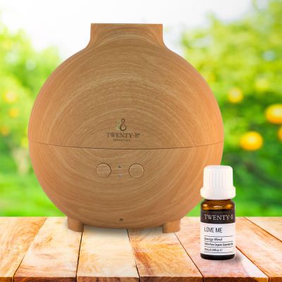 Diffuser Love Me Synergy Blend